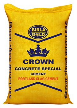 Birla Gold Crown PSC Cement