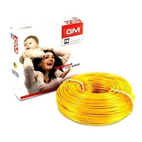 GM FR Multi Strand single core flexible cable - 6mm (90Mtrs)